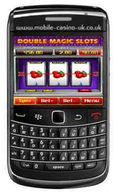 Double Magic Mobile Slot Game